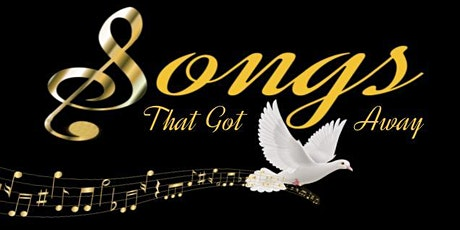 Songs That Got Away featuring Caroline Ibnabdeljalil tickets