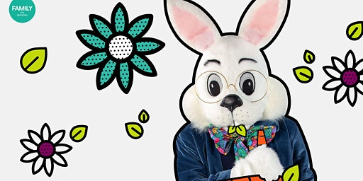 Dadeland Mall Bunny Breakfast & Egg Hunt