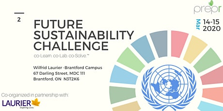 Future Sustainability Challenge - 2020 - Spring Edition tickets