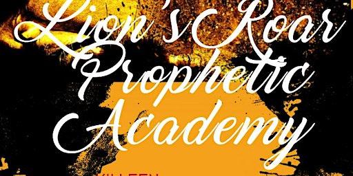 Lions Roar Prophetic Academy