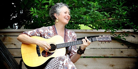 Kirtan with Brenda McMorrow tickets