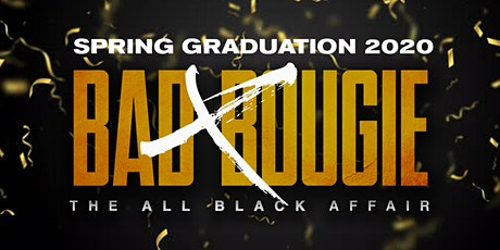 BADXBOUGIE •  ALL BLACK AFFAIR tickets