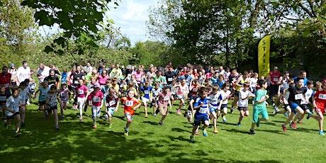 Long Wittenham 5km Family Fun Run & Walk 2020 tickets