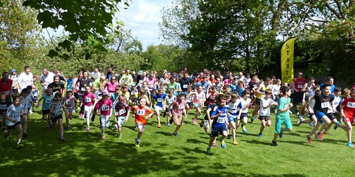 Long Wittenham 5km Family Fun Run & Walk 2020