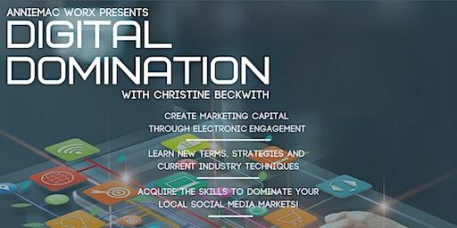 Learn to Dominate Social Media!