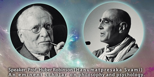 How to Think? Jung's Encounter with Modern Science and Indian Mysticism