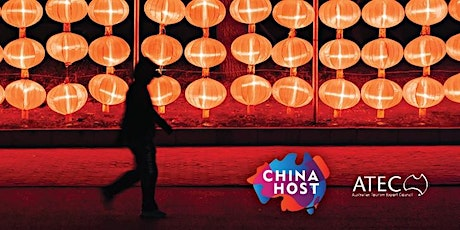 'China Host' Tourism Workshop - ATEC & City of Perth tickets