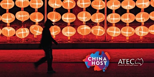 'China Host' Tourism Workshop - ATEC & City of Perth