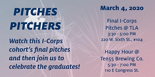 Pitches & Pitchers