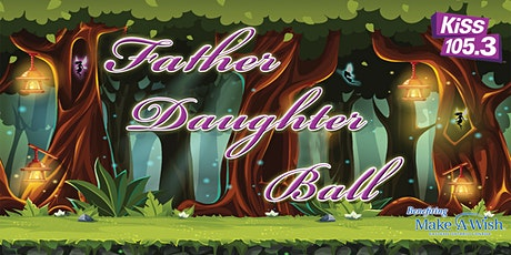KiSS Ottawa Father Daughter Ball 2020 tickets