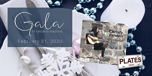 Gala for Tanzania Missions
