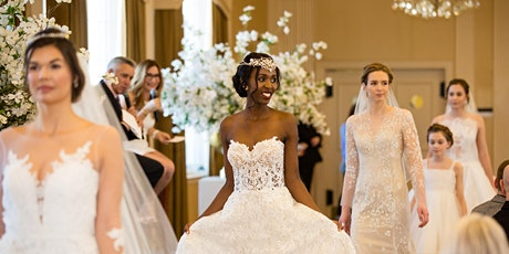20th Annual Brides of Distinction Bridal Brunch & Fashion Show tickets