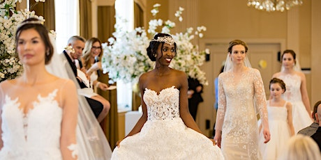 POSTPONED: 20th Annual Brides of Distinction Bridal Brunch & Fashion Show tickets