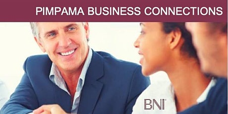 Pimpama Business Connections tickets