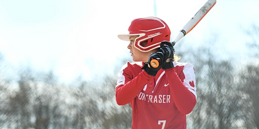 SFU SOFTBALL vs. Concordia University (Double Header)