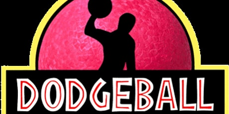 Copy of HAMCO 4th Annual Dodgeball Event tickets