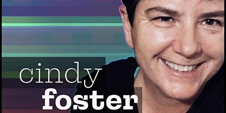 Cindy Foster Live Stand Up Comedy Show and Camping Weekend tickets