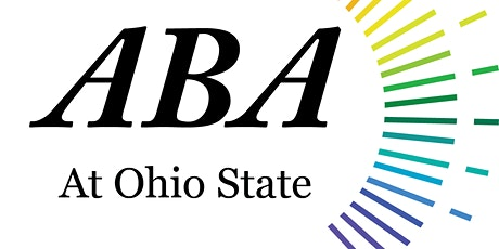 Applied Behavior Analysis in Ohio 2020 tickets