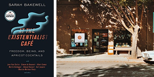 February Book Club :: At the Existentialist Cafe