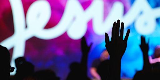 International Praise & Worship Night