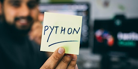 Coding with Python (DLW) tickets