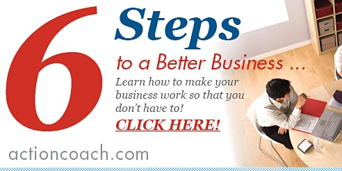 6 Steps to Growing a Great Business