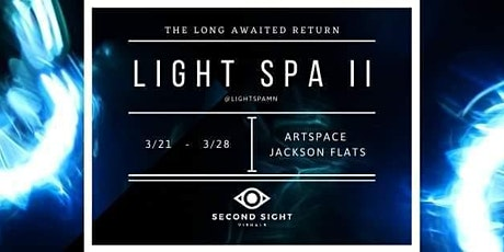 Light Spa II tickets