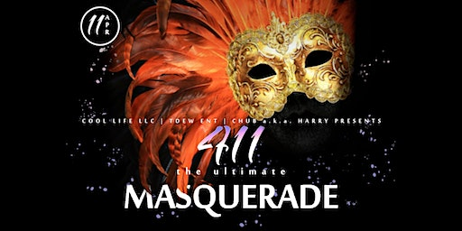 411 The Ultimate MASQUERADE