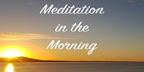 Free Meditation Classes tickets