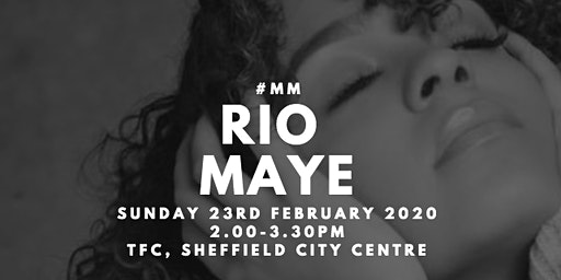 #MM Rio Maye
