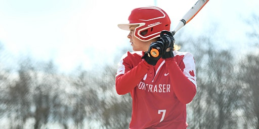 SFU SOFTBALL vs. Central Washington University (Double Header)