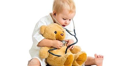 Workshop : L'hôpital pédiatrique de demain. billets