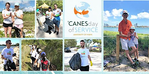 'Canes Day of Service