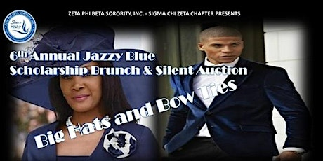 Big Hats and Bow Ties Brunch and Silent Auction tickets