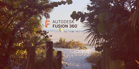 Fusion 360 in Paradise tickets
