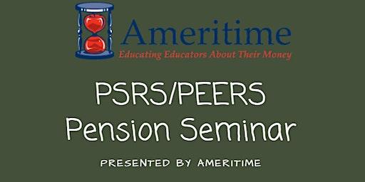 Ameritime  Presents MO Public School Retirement Benefits Seminar at SEMO