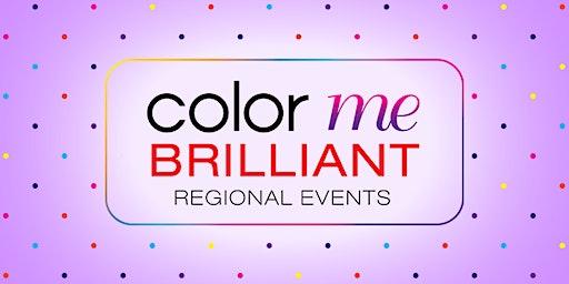 Waldorf/LaPlata Color Me Brilliant Color Street Regional Training