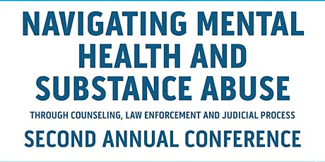 """""""CANCELLED""""Navigating Mental Health and Substance Abuse through Counseling tickets"""