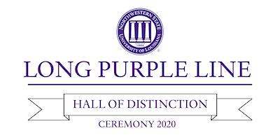 Long Purple Line Induction 2020