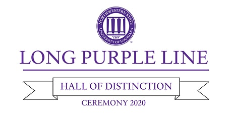 Long Purple Line Induction 2020 tickets