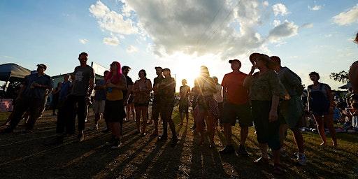 Farmgrass Camp & Jam