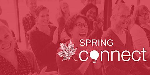Sutton Spring Connect 2020 - Toronto
