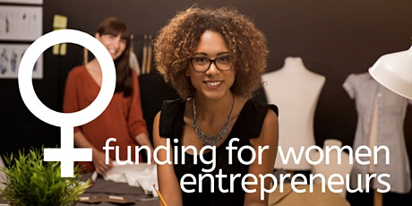 Funding for Women Entrepreneurs tickets
