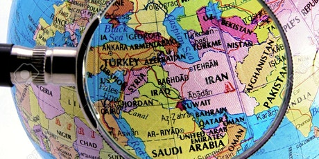 Public Pres. & Dinner: Iran and the Middle East - Canadian Perspective tickets