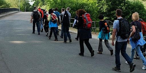 """Fr,10.04.20 Wanderdate """"Single Wandern auf der Schatzinsel Kühkopf für 30-49J"""""""