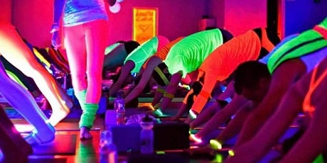 Cryo-Yoga Glow Flow Party! tickets