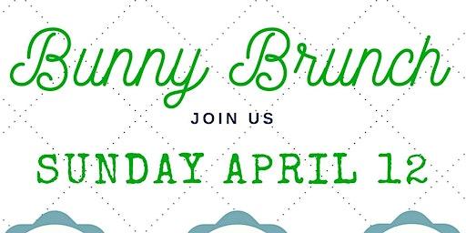 Bunny Brunch,  Easter Brunch at the  Battleground