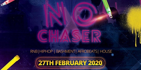 No Chaser tickets
