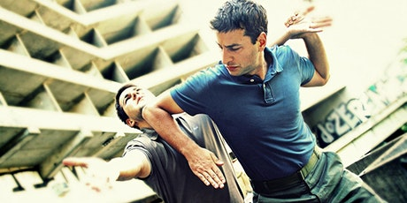 Family Self Defense Class - Springbrook tickets