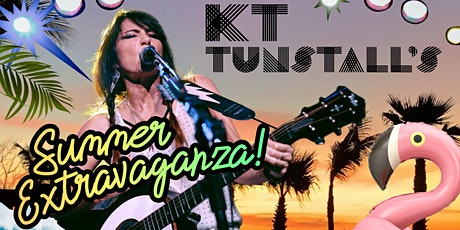 KT Tunstall | Redstone Room tickets